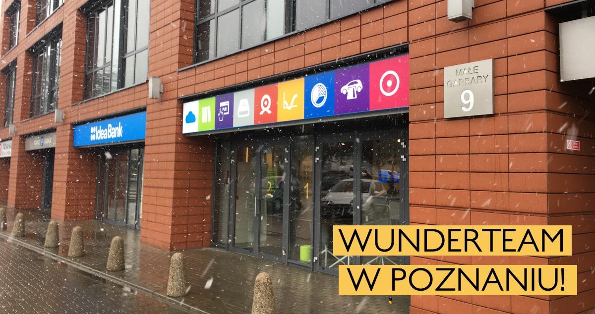 WUNDERTEAM Poznań