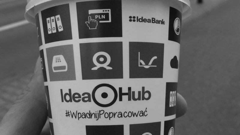 Idea Bank - warsztaty