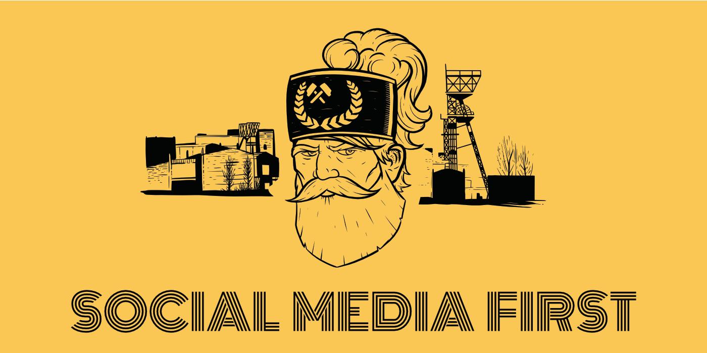 Social Media First