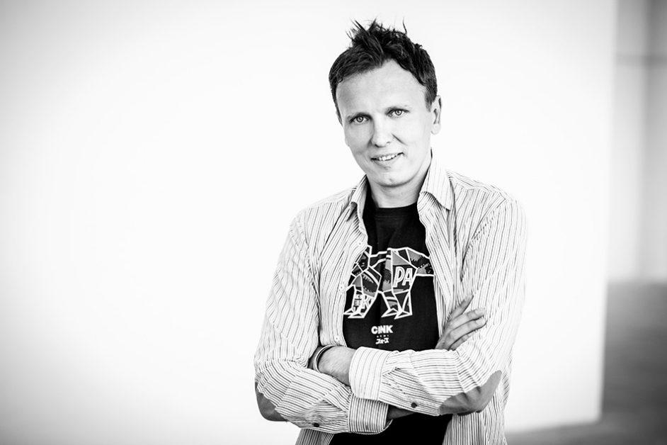 Nadsztygar Grzegorz Borowiecki