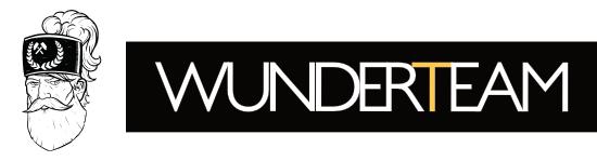 WUNDERTEAM | górnicza agencja kreatywna!