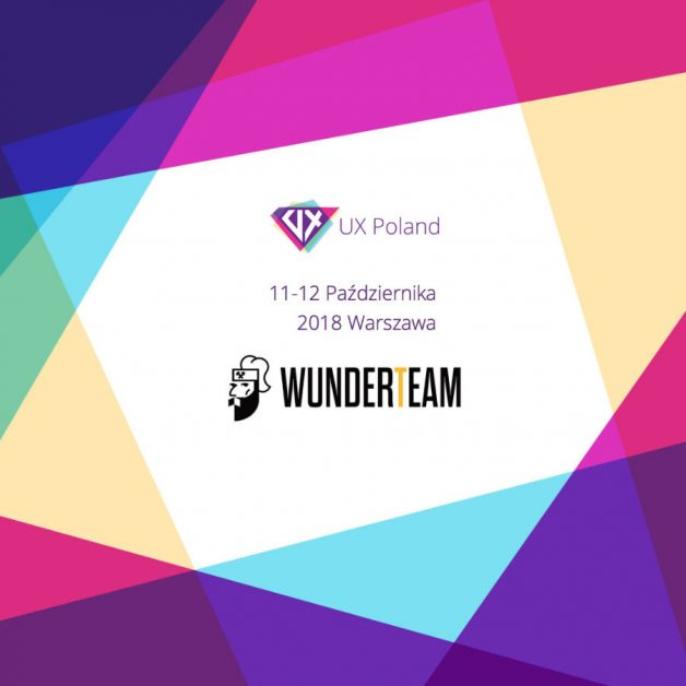 WUNDERTEAM z UX Poland
