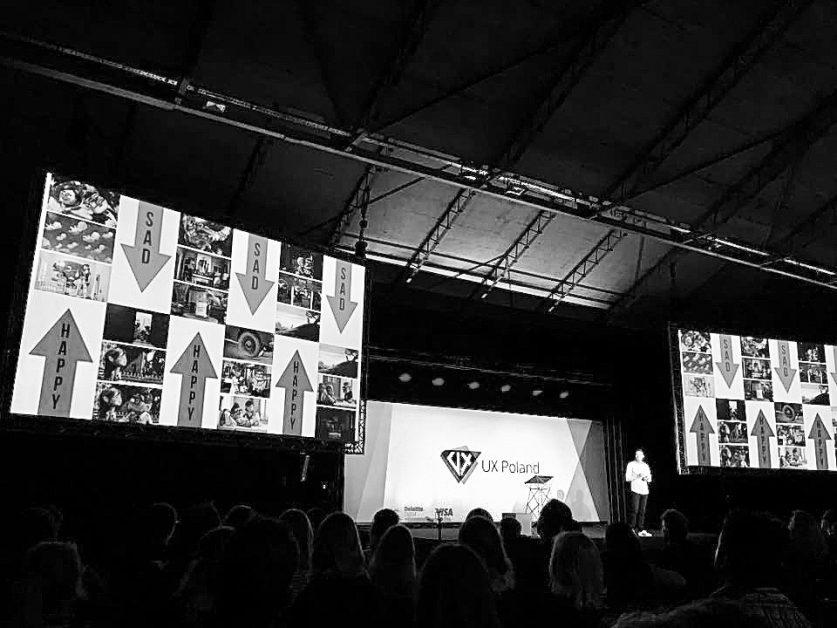 UX Poland 2017