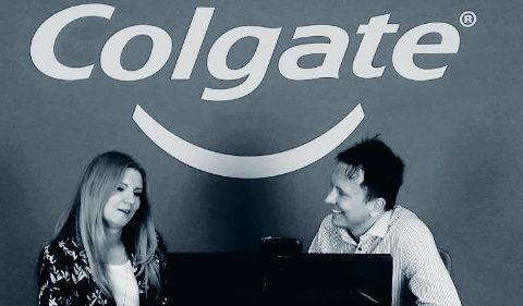 Colgate - webinar
