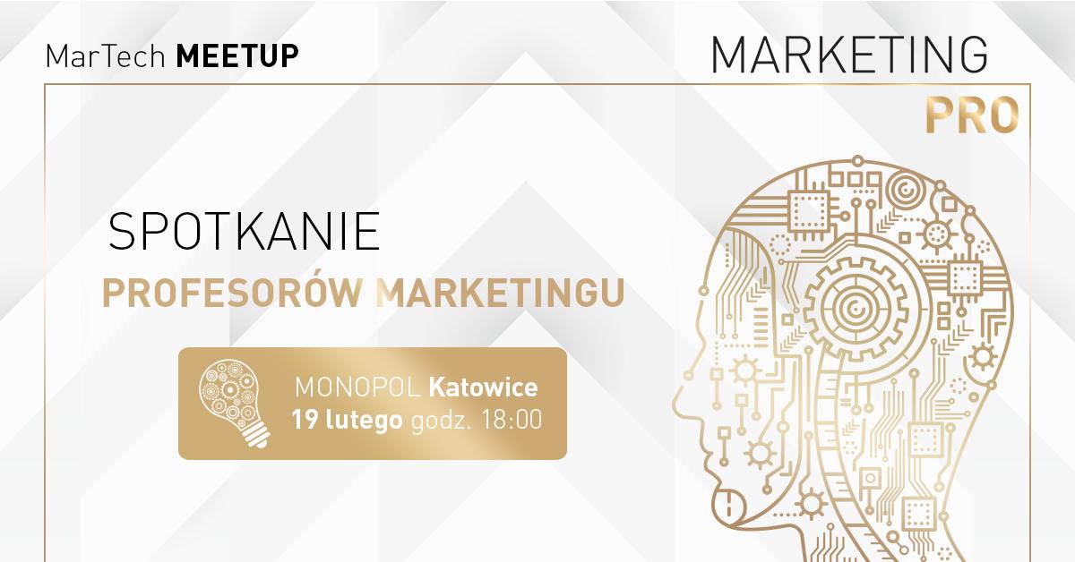 Marketing PRO - MarTech Meetup