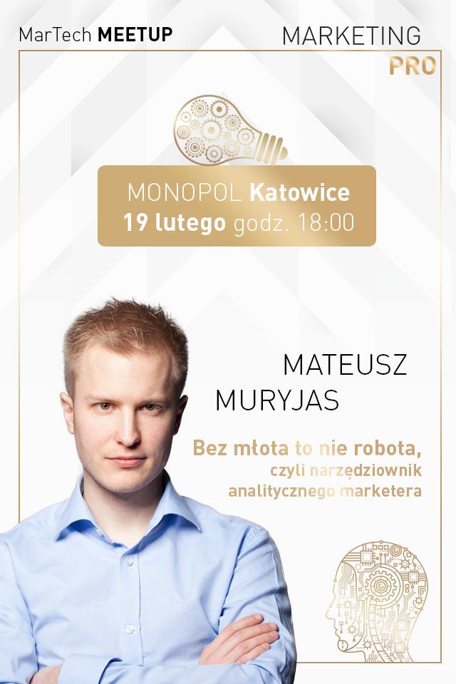 Mateusz Muryjas